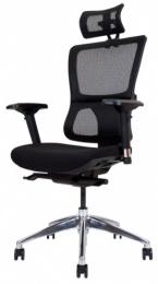 kancelářská X4 s posuvem sedáku č.AOJ1088S