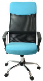 kancelárská stolička Alberta 2 modrá, č. AOJ1092