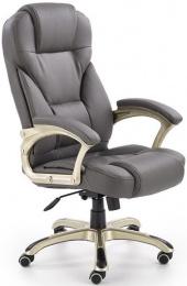 kancelářské křeslo Desmond šedé, č. AOJ1157S