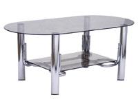 stolík TOBI S205 rozměr-120x60 ovál