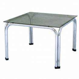 stolek KLASIK S215 čtverec 75x75