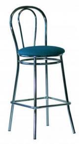židle TULIPÁN HOCKER  kancelárská stolička