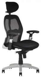 kancelářská židle SATURN NET kancelárská stolička