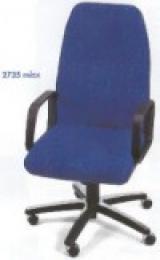 křeslo DIPLOMAT 2735 RELAX kancelárské kreslo