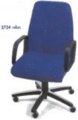 křeslo DIPLOMAT 2734 RELAX kancelárské kreslo