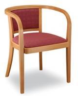 židlové křeslo VILMA 323214 kancelárské kreslo