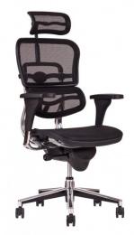 Kancelárska stolička SIRIUS SYNCHRO