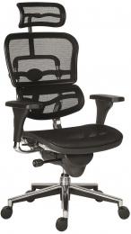 kancelárska stolička Ergohuman NET