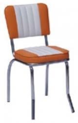 židle NOVIO S334-220 hrubý sedák dvoubarevná kancelárská stolička