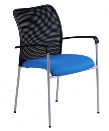 Konferenčná stolička TRITON NET