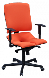 židle ÁSANA STANDART kancelárská stolička