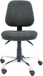 kancelárska stolička ANTISTATIC EGB 010  AS