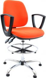 kancelářská KLASIK - BZJ 004 AS