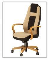 křeslo STRIPO 5315 - dřevo kancelárské kreslo